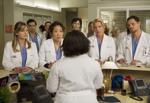 50 Things You Never Knew About The Making Of Grey S Anatomy Greys Anatomy Facts Greys Anatomy Imdb Greys Anatomy
