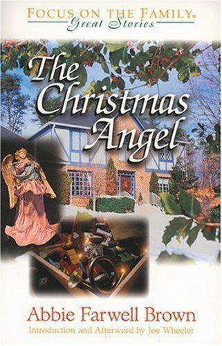 The Christmas Angel (Great Stories) by Abbie Farwell Brown, http://www.amazon.com/dp/1561797626/ref=cm_sw_r_pi_dp_eJgAqb0E7XA71