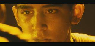 Analysing the opening scene of Slumdog Millionaire