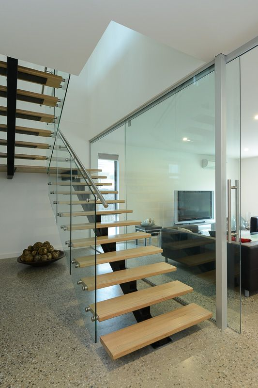 Best Frameless Glass Balustrade For Stairs Glass Balustrade 400 x 300
