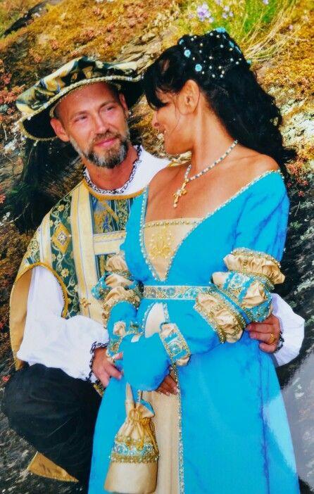 Renaissance - Brautpaar