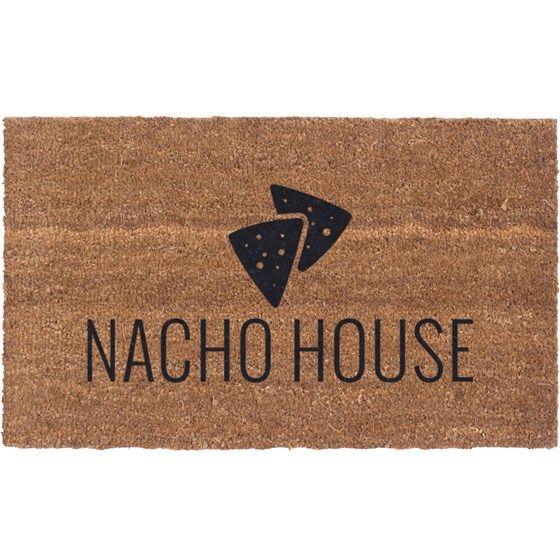 Welcome Home 26 Fun Doormats To Add To Your Entryway Door Mat Outdoor Door Mat Doors