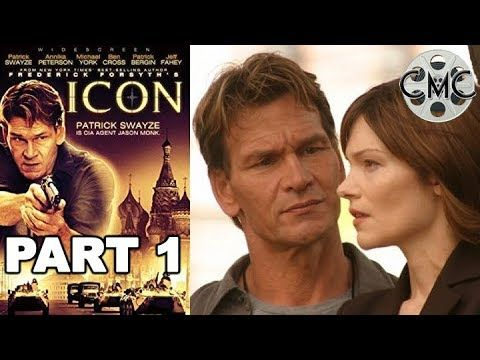 Frederick Forsyth S Icon 2005 Action Thriller Patrick Swayze