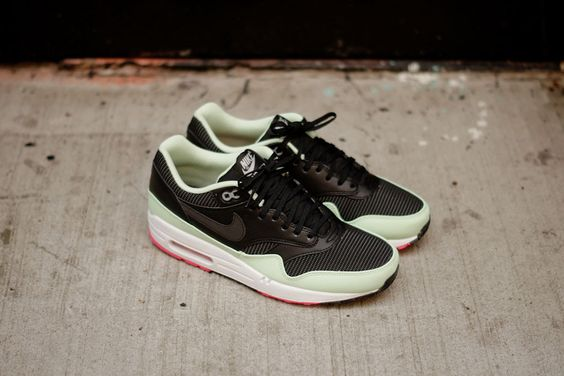 Meilleur -selling nike air max 1 sp liquid or 4TX74