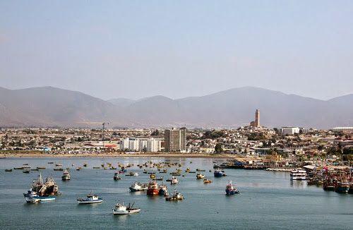 Cidades em fotos: Fotos de La Serena – Chile