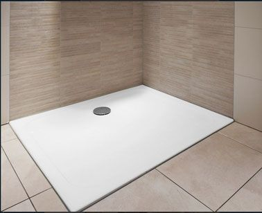 Receveur douche italienne quelle dimension choisir for Carrelage douche antiderapant