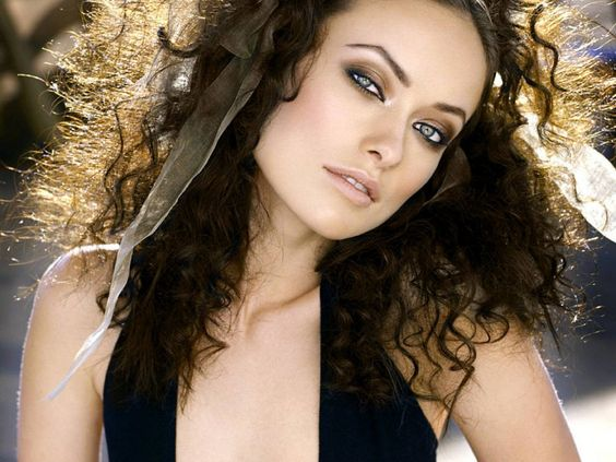 Olivia Wilde Makeup w/ Naked Palette