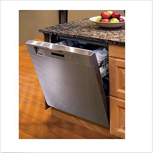 Top Black Friday Miele Dishwasher 2019 Smart Home Appliances Built In Dishwasher Home Appliances
