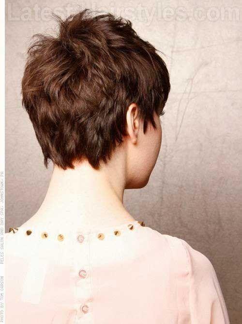 Super Kurze Pixie Frisuren Fur Dickes Welliges Haar Neue Haare Modelle Pixie Haarschnitt Haarschnitt Haarschnitt Kurz