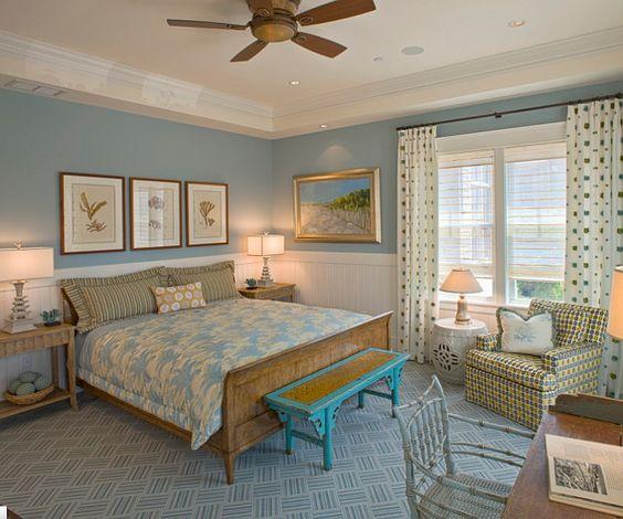 Let's Talk About Color: Blue | Your Home & Color Coach