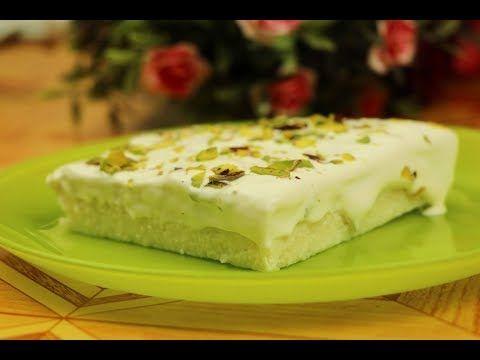 حلى ليالي لبنان بمكونات بسيطة والطعم غرررام حلويات اقتصادية مع علا Youtube No Bake Cake Baking Food