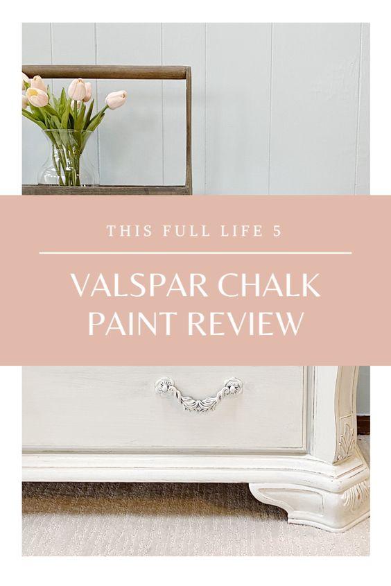 Transform Your Furniture With Valspar Chalk Paint Paint Colors For Living Room Bedroom Paint Colors Valspar
