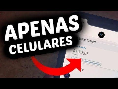 5 Melhores Aplicativos Para Ganhar Dinheiro 2020 Youtube Em