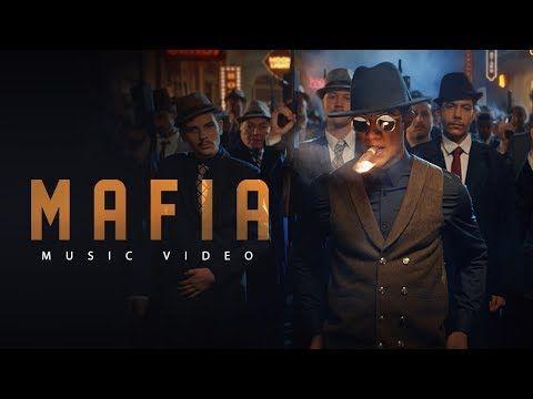 Mohamed Ramadan Mafia Music Video محمد رمضان مافيا Youtube Music Videos Mafia Music