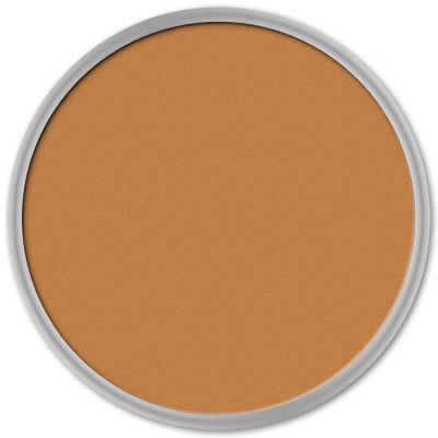 For medium skin tones looking to add more of a tanned look. Loose Mineral Bronzer