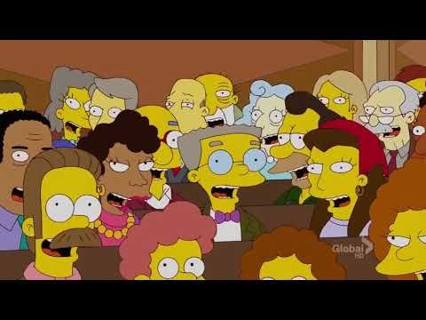 The Simpsons The D Oh Cial Network Animation Cartoons Movie Simpson Clip8 Youtube In 2020 Animated Cartoon Movies Animated Cartoons Cartoon Movies
