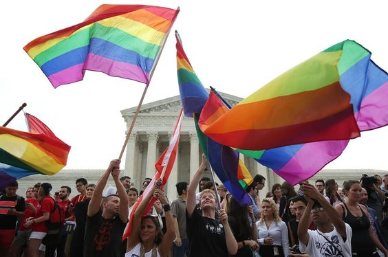 9 Religious Groups That Are As Thrilled About Gay Marriage Being Legal As You Are, Believe It Or Not