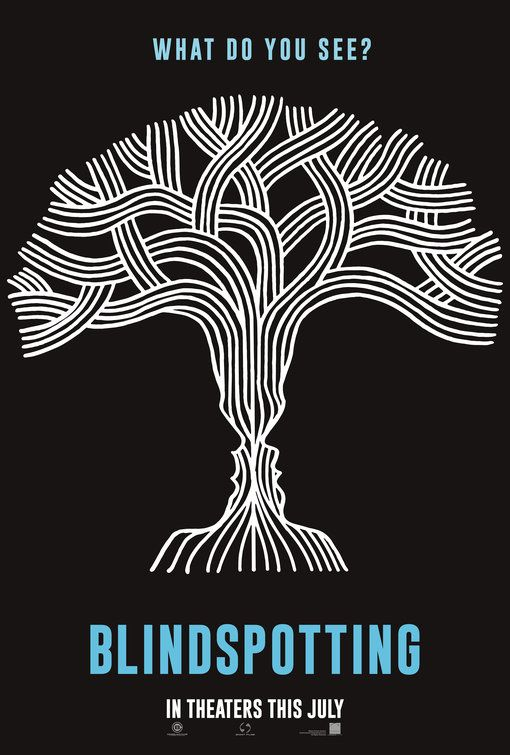 Click To View Extra Large Poster Image For Blindspotting Full