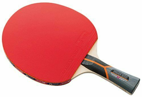 Advertisement Ebay Butterfly Stayer3000 Shakehand Fl Table Tennis Racket With Rubber From Japan Table Tennis Racket Butterfly Table Tennis Table Tennis