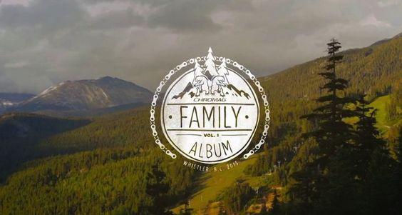 VIDEO Chromag Family Album Vol. 1