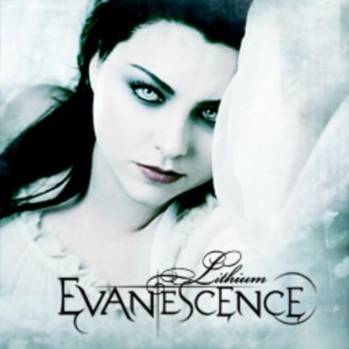 Evanescence Lithium Mp3 Album   Rock   Pinterest ...