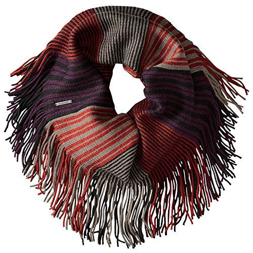 Smartwool Unisex Tabaretta Fringe Scarf Taupe Scarf One Size. Material: 50% merino wool, 50% acrylic. Style: scarf. Recommended Use: casual. Manufacturer Warranty: 2 years.
