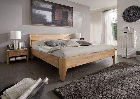 Betten Massivholz 172025