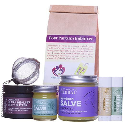 Baby Salve Gift Set-3