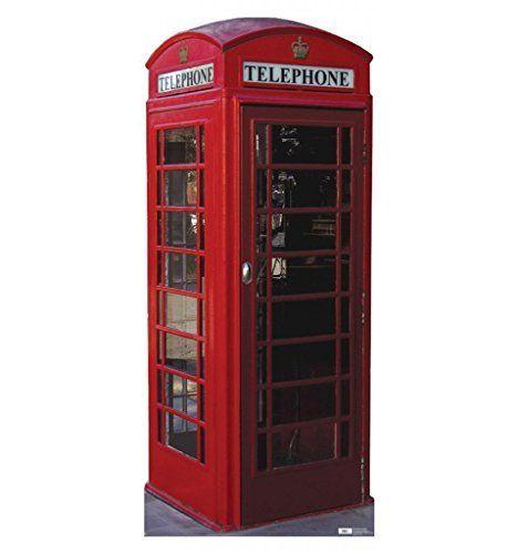 English Phone Booth - Advanced Graphics Life Size Cardboard Standup, http://www.amazon.com/dp/B001KVTTUA/ref=cm_sw_r_pi_awdm_W4HDvb1N5K1C4