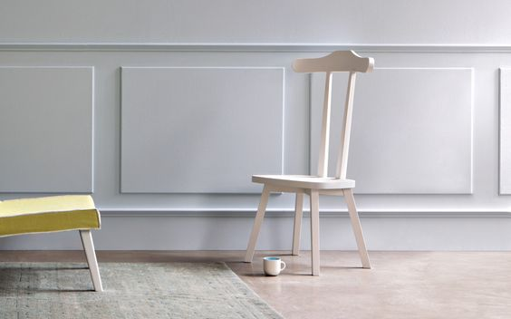 lc 23 chair by letti&co. - via designresource.co | dining chairs, Attraktive mobel