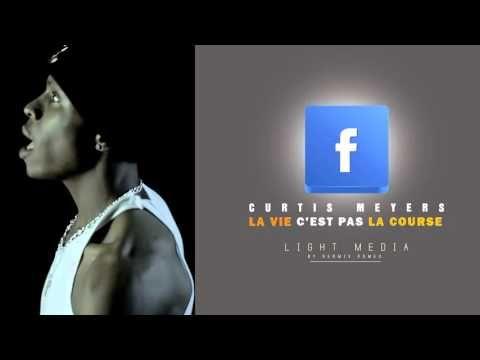 Curtis Meyers - La Vie C'est Pas La Course