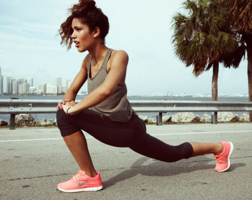>#Lunges<