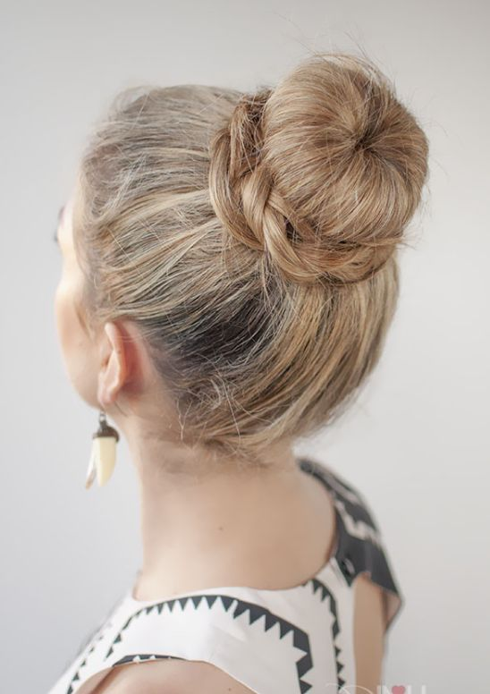 45 Best Gorgeous And Stunning High Bun Up Do Hairstyle For Prom And Wedding Page 15 𝙄𝙛 𝙔𝙤 High Bun Hairstyles Bun Hairstyles For Long Hair Prom Hair