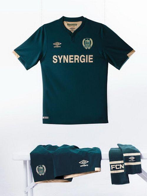 Comprar Camisetas de futbol baratas 2018: Nueva Camiseta de Equipos de Liga Francesa para la ...