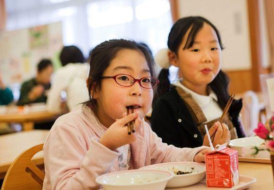 10 bài học về Văn hoá Nhật Bản