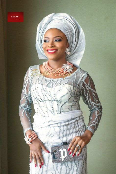 Planning your Nigerian wedding? Here are 18 pretty perfect traditional nigerian brides to inspire you.