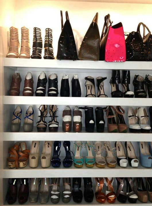 I'll take the closet please...