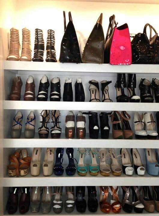 I'll take the closet please...