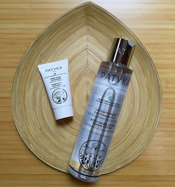 Bénéficiez d'une Crème Visage Lotus format voyage offerte pour l'achat d'un produit @patyka_cosmetics ! Commandez vite, il n'y en aura pas pour tout le monde ! >>bit.ly/2c3Sr66