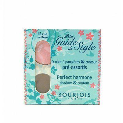 Petit Guide de Style Call Me Rose #Bourjois #Goodfashion