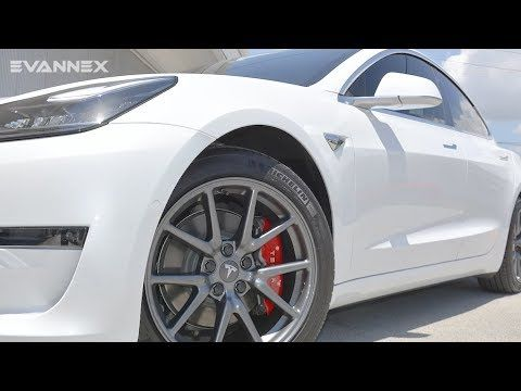 Free Shipping On Orders Over 100 Within The Contiguous 48 U S States Designed And Tested To Specifically Fit Over Tesla Model 3 S Tesla Model Tesla Calipers