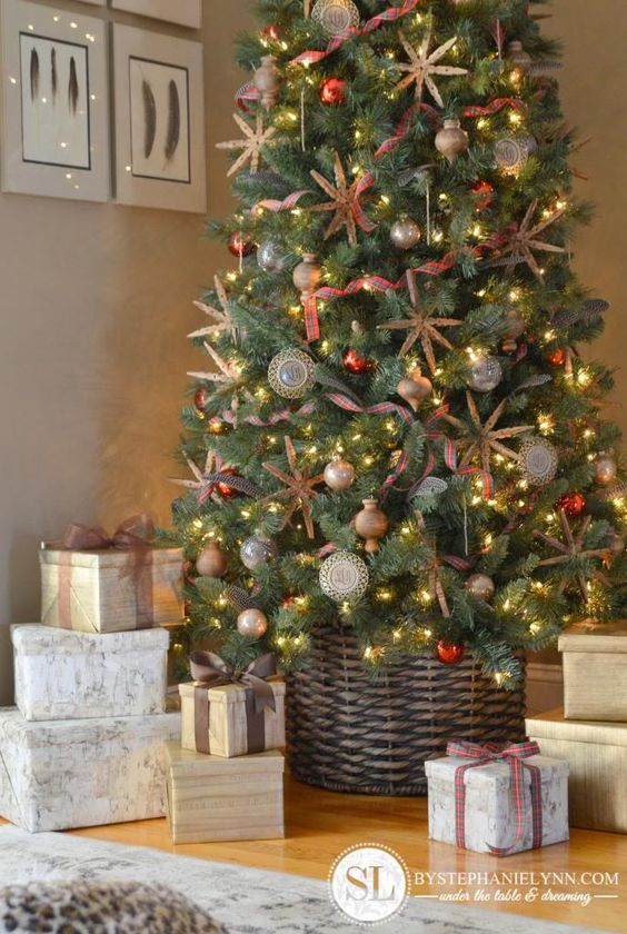 Clothespin snowflakes handmade ornament no christmas