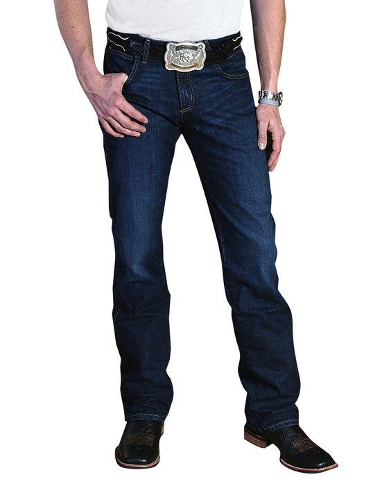 Wrangler® Men's Retro Boot Cut Jeans::Boot Cut::Jeans::Mens::Fort Western Online