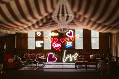 Bundle Of Neons Good Day Rentals Furniture Hire Melbourne Furniture Hire Neon Neon Signs