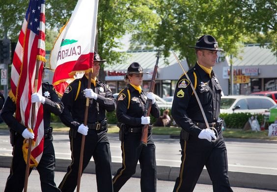 memorial day parade york pa 2015