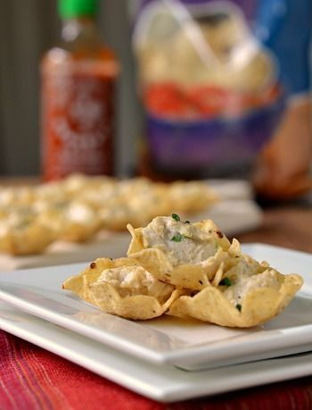 Easy Gluten-free Crab Rangoons | Recipe | Sauces, Homemade ...