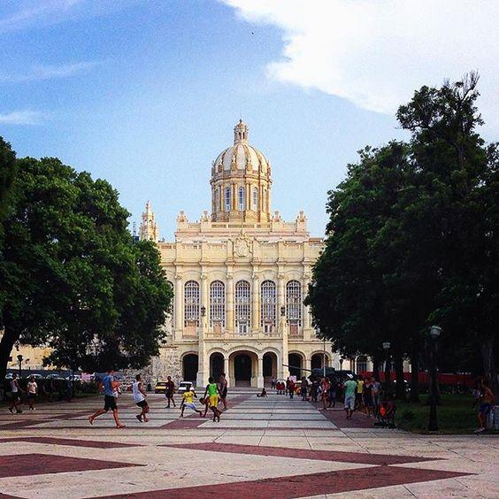 Havana Cuba / Jul 2015 #havana #cuba by kako_inacio