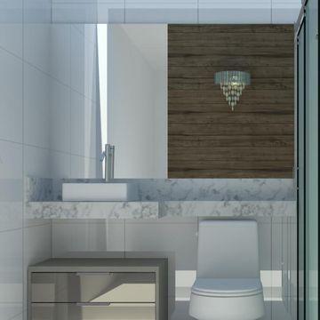 Banheiro - Decoração, Fotos, Dicas e Ideias - Viva Decora