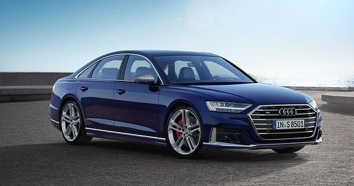 Audi Has Revealed 2020 Audi S8 D5 Powered With Twin Turbo 4 0 Liter V8 Engine It Outtakes 563hp And 800nm Price Starts From Audi A8 Bmw Audi