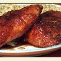 Sticken Chicken Recipe